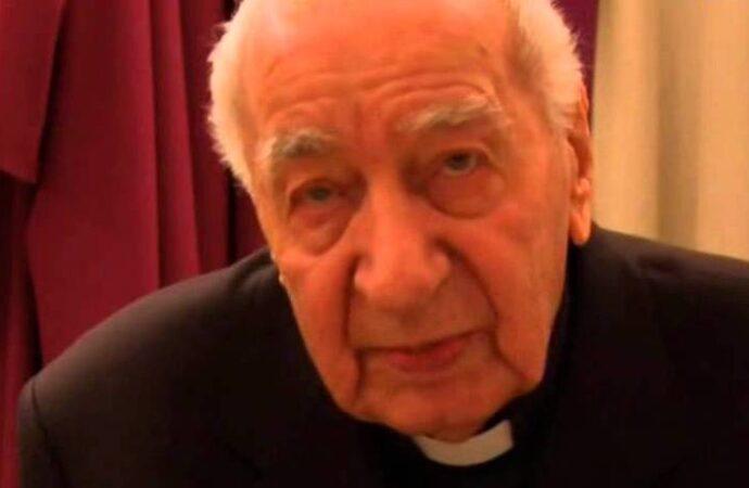 L'addio a don Riboldi; Tuccillo (Anci Campania): le sue idee non moriranno