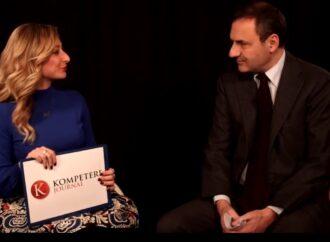 Intervista al Presidente di Anci Campania su migranti, bilanci e precari della PA