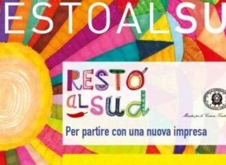 """""""Resto al Sud: i Comuni e le opportunità per i giovani"""", webinar di ANCI-IFEL"""