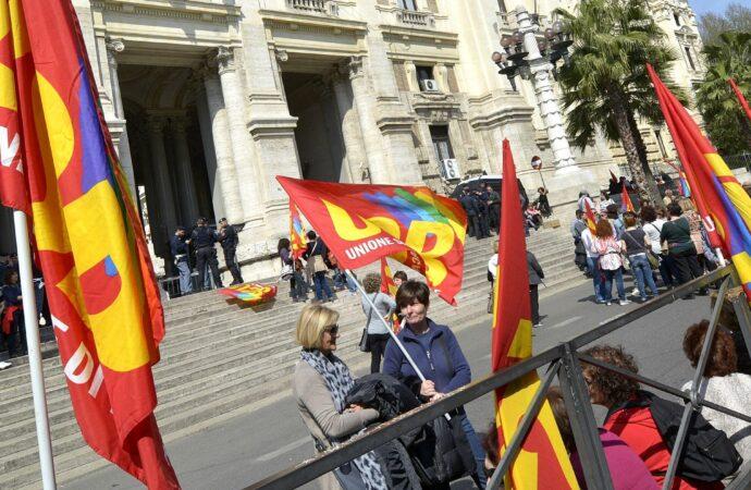 Stabilizzazione Lsu, il presidente Tuccillo scrive all'assessore Palmeri
