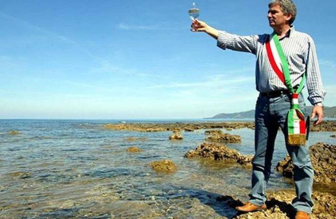 Il presidente Tuccillo: «Perché l'esempio di Vassallo riguarda tutti noi»