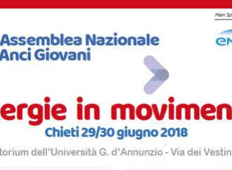 L'Italia da rimettere in movimento con i giovani amministratori Anci