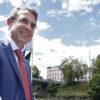 Il ministro dell'Ambiente Sergio Costa revoca la commissione VIA