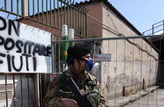 Terra dei Fuochi, Tuccillo al quotidiano 'Repubblica': il ministro Costa intervenga