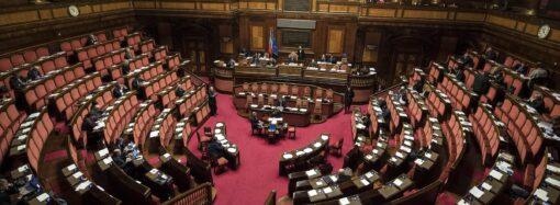 Seicento sindaci dell'Anci a Montecitorio: le Camere siano più vicine ai cittadini
