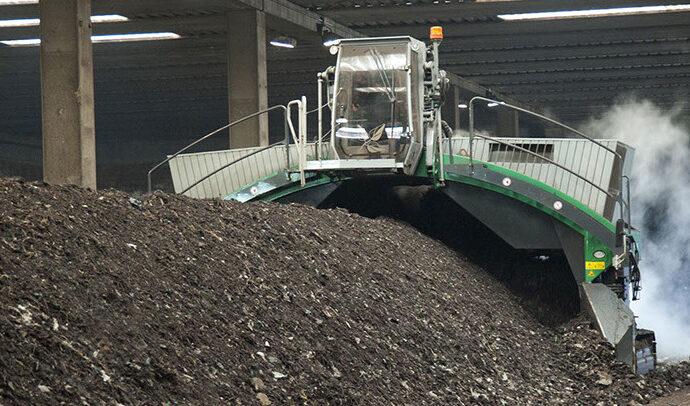 Impianti di compostaggio, intesa Anci-Regione: risparmi per i cittadini