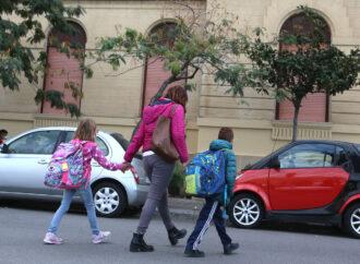 Dal 21 a scuola anche 4^ e 5^ elementare. Le medie al via dal 25. L'Ordinanza Tar