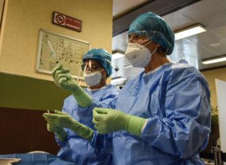 Si cambia passo: nel Recovery risorse per 18 mld per ospedali e sanità
