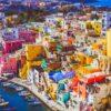 Procida Capitale della Cultura 2022: un trionfo </br>per la Campania e il Sud